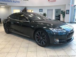 Used 2014 Tesla Model S 85 for sale in Edmonton, AB
