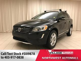 Used 2015 Volvo XC60 T5 AWD Premier for sale in Calgary, AB