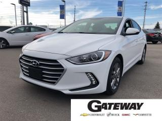 Used 2017 Hyundai Elantra GL|Heated Seats|Rear View Camera|Bluetooth| for sale in Brampton, ON