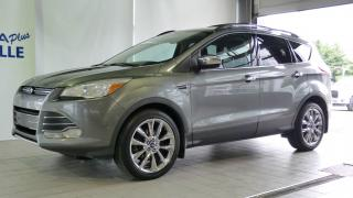Used 2014 Ford Escape 4 portes SE, Traction intégrale for sale in Blainville, QC
