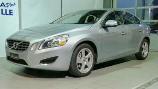 Used 2012 Volvo S60 Berline 4 portes T5 niveau I for sale in Blainville, QC