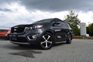 Used 2016 Kia Sorento for sale in Coquitlam, BC