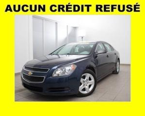 Used 2012 Chevrolet Malibu for sale in St-Jérôme, QC