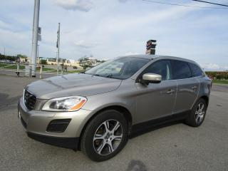 Used 2013 Volvo XC60 T6 for sale in Laval, QC