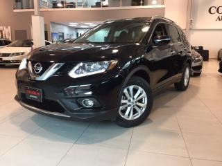 Used 2015 Nissan Rogue SV-PANORAMIC ROOF-BACK UP CAMERA-ONLY 67KM for sale in York, ON