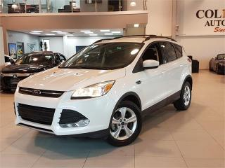 Used 2014 Ford Escape SE-NAVIGATION-BACK UP CAMERA-ONLY 48KM for sale in York, ON