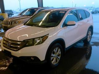 Used 2012 Honda CR-V EX  AWD for sale in Waterloo, ON