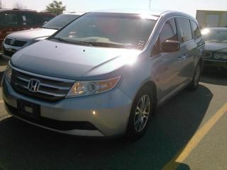Used 2011 Honda Odyssey EX 8 PASSENGER for sale in Waterloo, ON