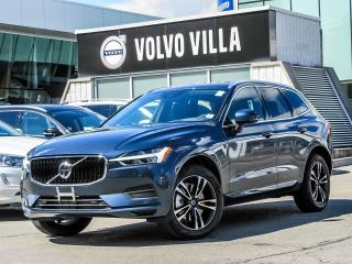 Used 2019 Volvo XC60 T6 AWD Momentum for sale in Thornhill, ON
