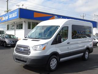 Used 2016 Ford Transit Connect 8 Passenger, Radar Assist Parking, EcoBoost for sale in Vancouver, BC