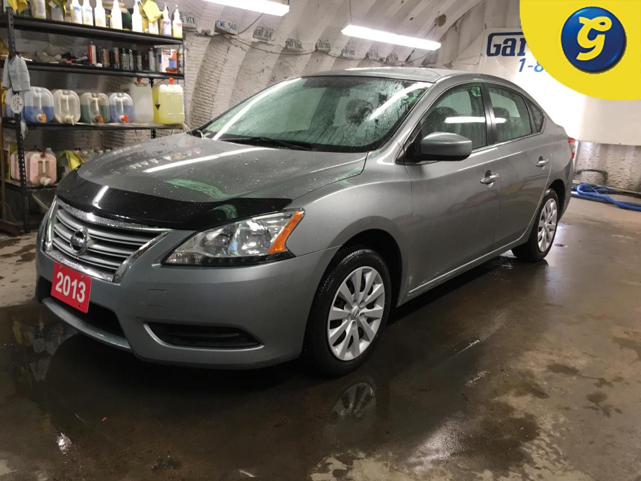 Used 2013 Nissan Sentra SV*PHONE CONNECT*PASSIVE ENTRY*HAND FREE ...