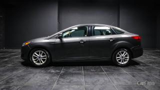 Used 2015 Ford Focus HEATED SEATS | HANDS FREE | POWER EVERYTHING | KEYLESS ENTRY for sale in Kingston, ON