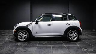 Used 2016 MINI Cooper Countryman Cooper S HEATED SEATS | KEYLESS ENTRY | LEATHER for sale in Kingston, ON