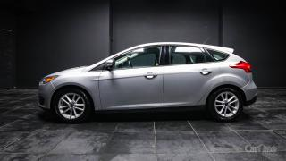 Used 2016 Ford Focus HANDS FREE | KEYLESS ENTRY for sale in Kingston, ON