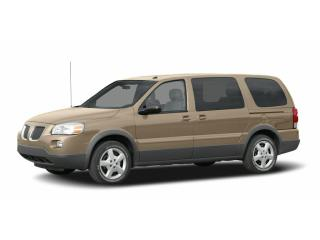Used 2006 Pontiac Montana SV6 for sale in Coquitlam, BC