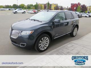 Used 2014 Lincoln MKX Base for sale in Okotoks, AB