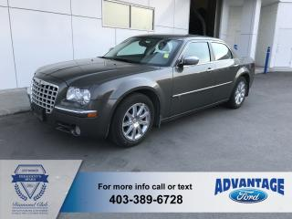Used 2010 Chrysler 300C for sale in Calgary, AB