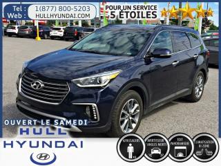 Used 2018 Hyundai Santa Fe XL Luxury 6 for sale in Gatineau, QC