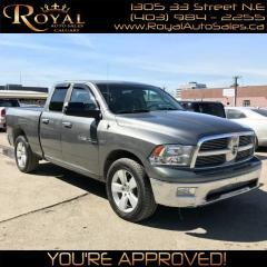 Used 2011 RAM 1500 SLT *PRICE REDUCED* for sale in Calgary, AB