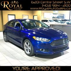 Used 2013 Ford Fusion SE for sale in Calgary, AB
