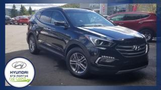 Used 2017 Hyundai Santa Fe Sport 2.4 SE+4X4+TOIT PAN.+CUIR+CAMERA+TOUT ÉQUIPÉ! for sale in Val-David, QC