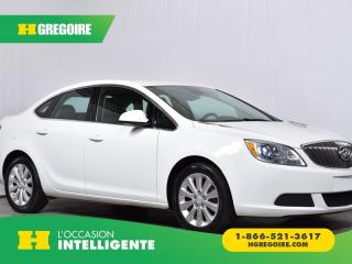 Used 2017 Buick Verano Base for sale in St-Léonard, QC