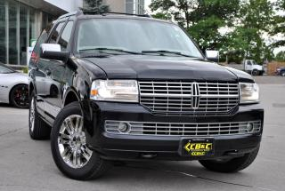Used 2007 Lincoln Navigator ULTIMATE l 7 PASSENGER l REAR DVD for sale in Oakville, ON
