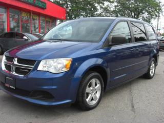 Used 2011 Dodge Grand Caravan Express for sale in London, ON