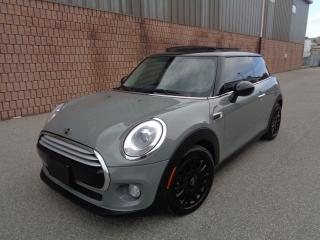 Used 2014 MINI Cooper PANO ROOF - LED LIGHTS - LEATHER - 1 OWNER for sale in Toronto, ON