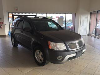 Used 2007 Pontiac Torrent AWD for sale in Red Deer, AB