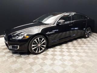 New 2019 Jaguar XJ $9,273.00 IN SAVINGS for sale in Edmonton, AB