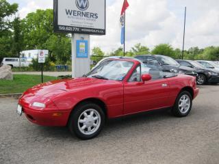 Used 1990 Mazda Miata MX-5 for sale in Cambridge, ON