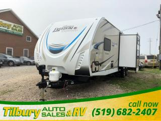 New 2019 Forest River Coachmen Freedom Express 323BHDS LIBERTY. NEW RV LINE UP. BUNK HOUSE. for sale in Tilbury, ON