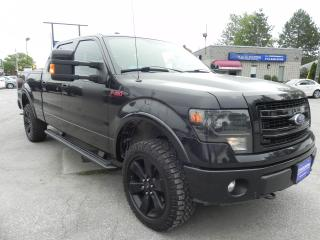 Used 2013 Ford F-150 FX4 for sale in Windsor, ON