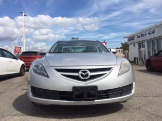 Used 2013 Mazda MAZDA6 GS for sale in Toronto, ON