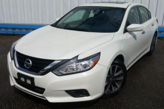 Used 2017 Nissan Altima 2.5 SV *SUNROOF* for sale in Kitchener, ON