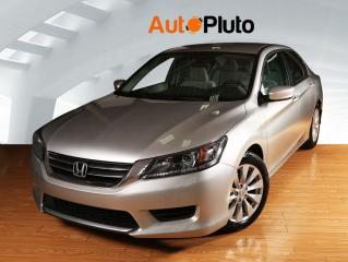 Used 2014 Honda Accord LX for sale in Toronto, ON