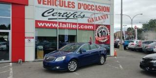 Used 2013 Buick Verano for sale in Montreal, QC