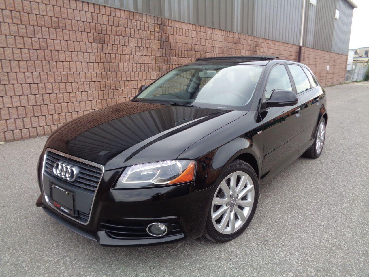 2010 Audi A3 ***SOLD***
