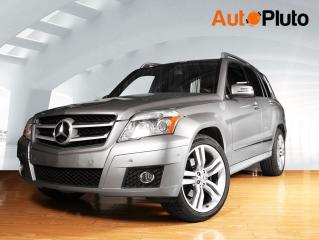 Used 2011 Mercedes-Benz GLK350 GLK 350 for sale in Toronto, ON