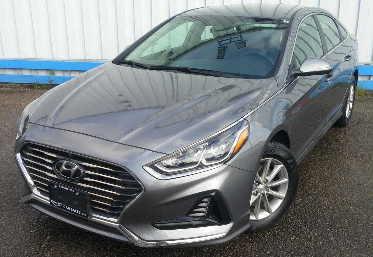 Used 2018 Hyundai Sonata GL *HEATED SEATS* for Sale in Kitchener ...
