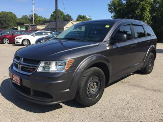 Used 2015 Dodge Journey *7 PASSENGER* for sale in London, ON