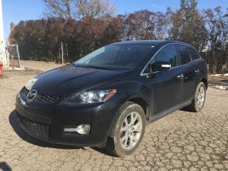 Used 2009 Mazda CX-7 for sale in London, ON