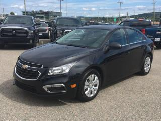 Used 2016 Chevrolet Cruze LT 1LT | CAR LOANS FOR ALL CREDIT for sale in London, ON