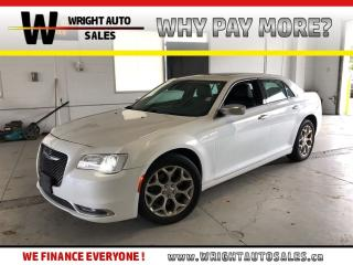 Used 2016 Chrysler 300C C Plat|LEATHER|SUNROOF|NAVIGATION|46,618 KM for sale in Cambridge, ON