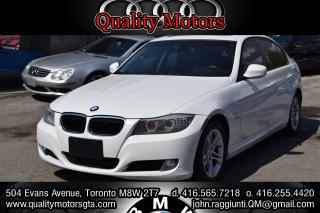 Used 2009 BMW 328 i xDrive for sale in Etobicoke, ON