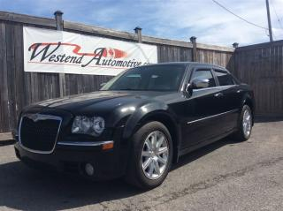 Used 2010 Chrysler 300 LIMITED for sale in Stittsville, ON