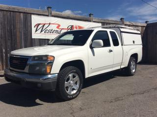 Used 2009 GMC Canyon SLE for sale in Stittsville, ON