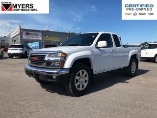 Used 2012 GMC Canyon V8 MINT VIDEO LINK https://youtu.be/l-Q5pqPVP8A for sale in Ottawa, ON