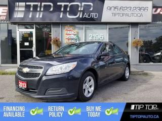 Used 2013 Chevrolet Malibu LT ** Remote Start, Bluetooth, ONLY 87,902 Km ** for sale in Bowmanville, ON